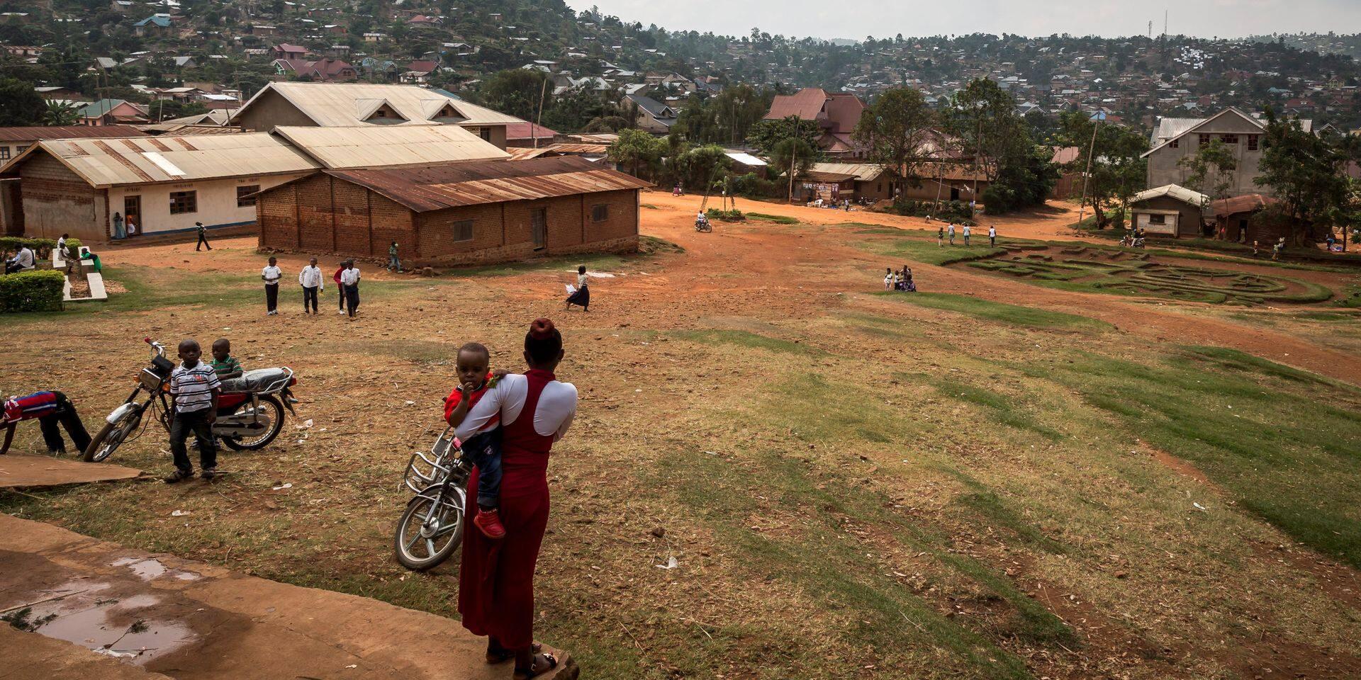 Une dizaine de civils tués dans l'Est de la RDC