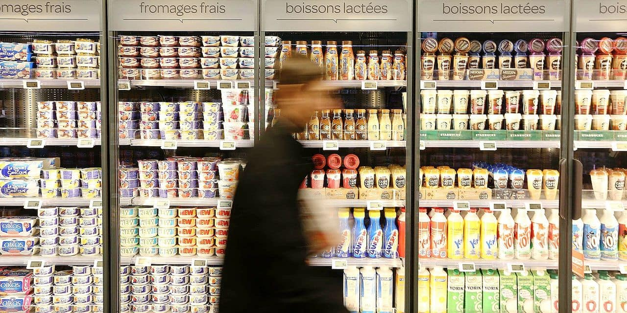Photos Bernard Demoulin: Carrefour nouvelle generation a Mons