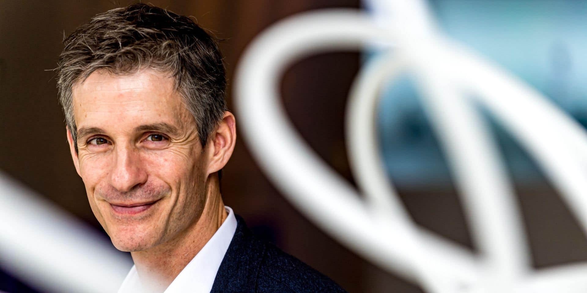 """Proximus nomme un nouveau directeur financier et renforce son positionnement digital avec """"des leaders de renom"""", selon le CEO"""