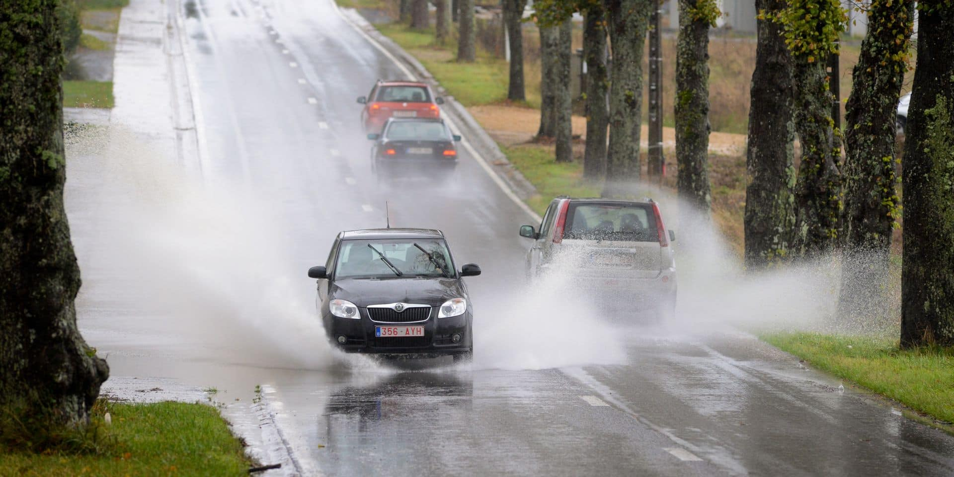 La cellule d'action routière appelle les usagers de la route à la vigilance