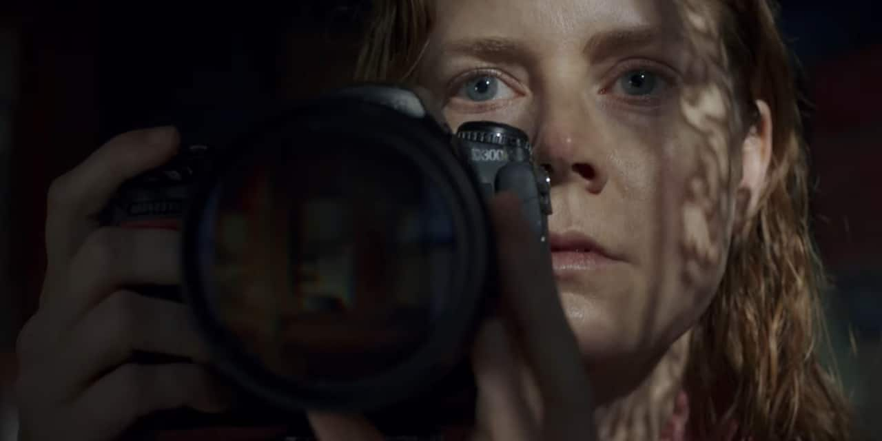 """""""The woman in the window"""": Amy Adams à corps perdu"""