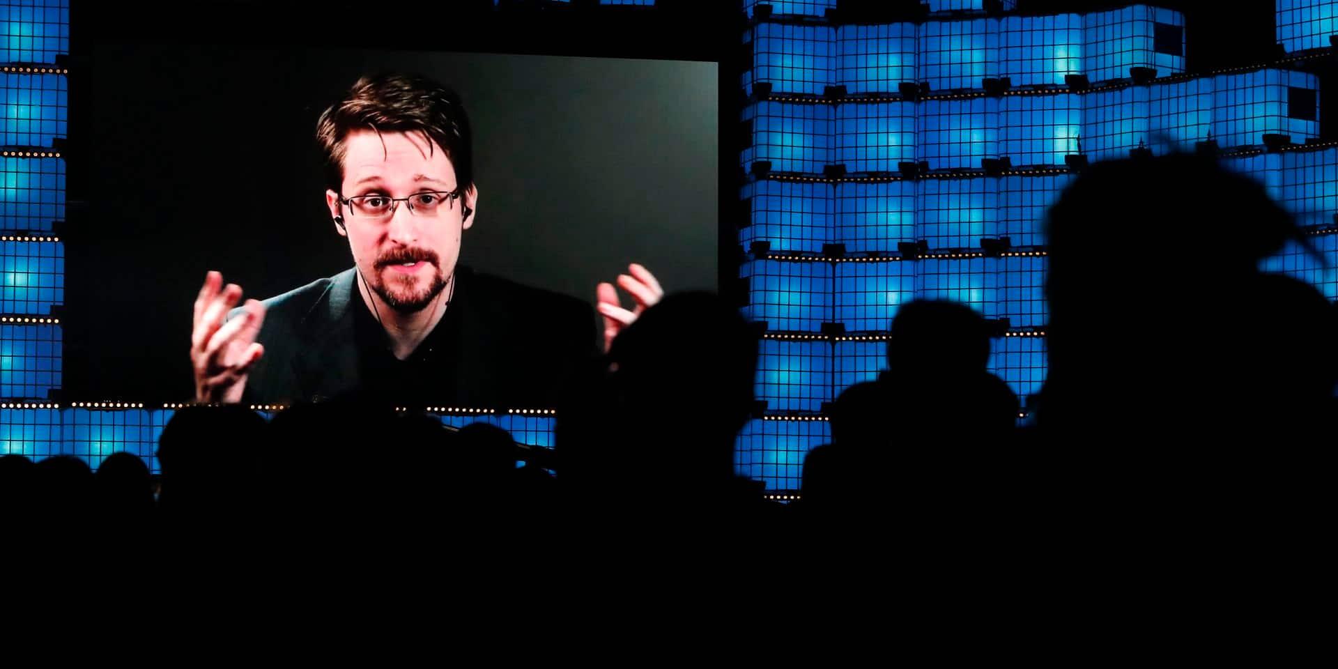 L'outil préféré d'Edward Snowden ne laisse aucune trace depuis dix ans