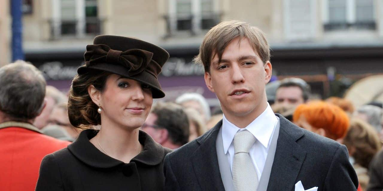 Pourquoi Tessy Antony-de Nassau en veut à la famille grand-ducale du Luxembourg - lalibre.be