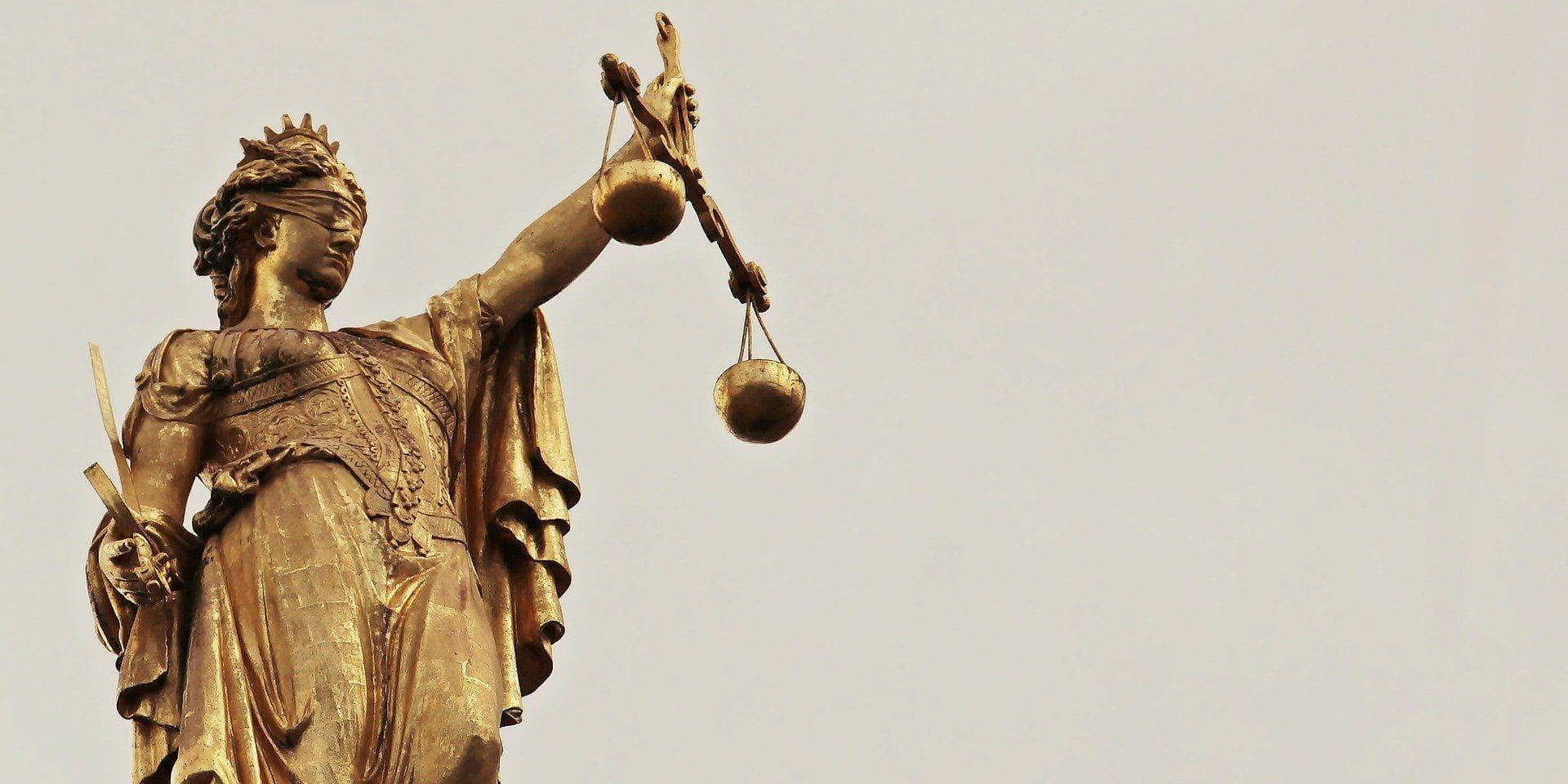 Temps exceptionnel, mesures exceptionnelles en matière de justice : cette démocratie est la nôtre et doit le rester