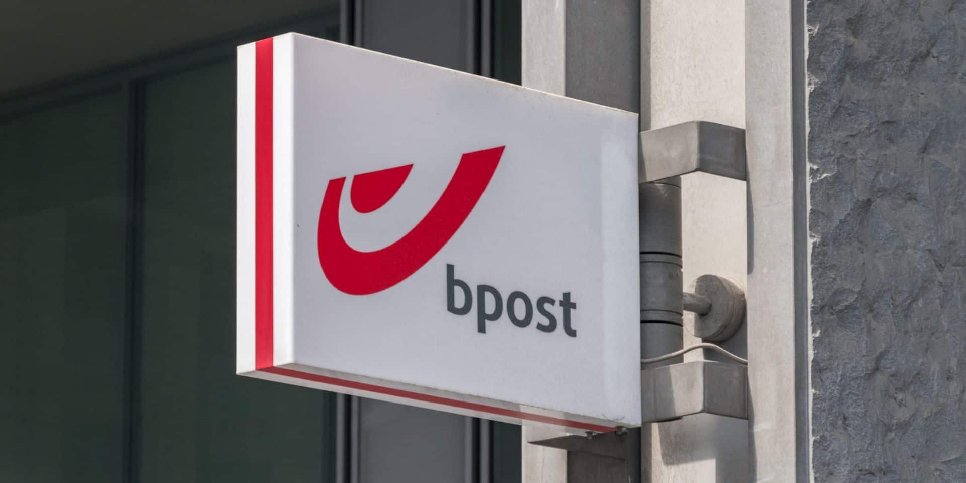 Un distributeur de billets de bpost attaqué à l'explosif à Zaventem