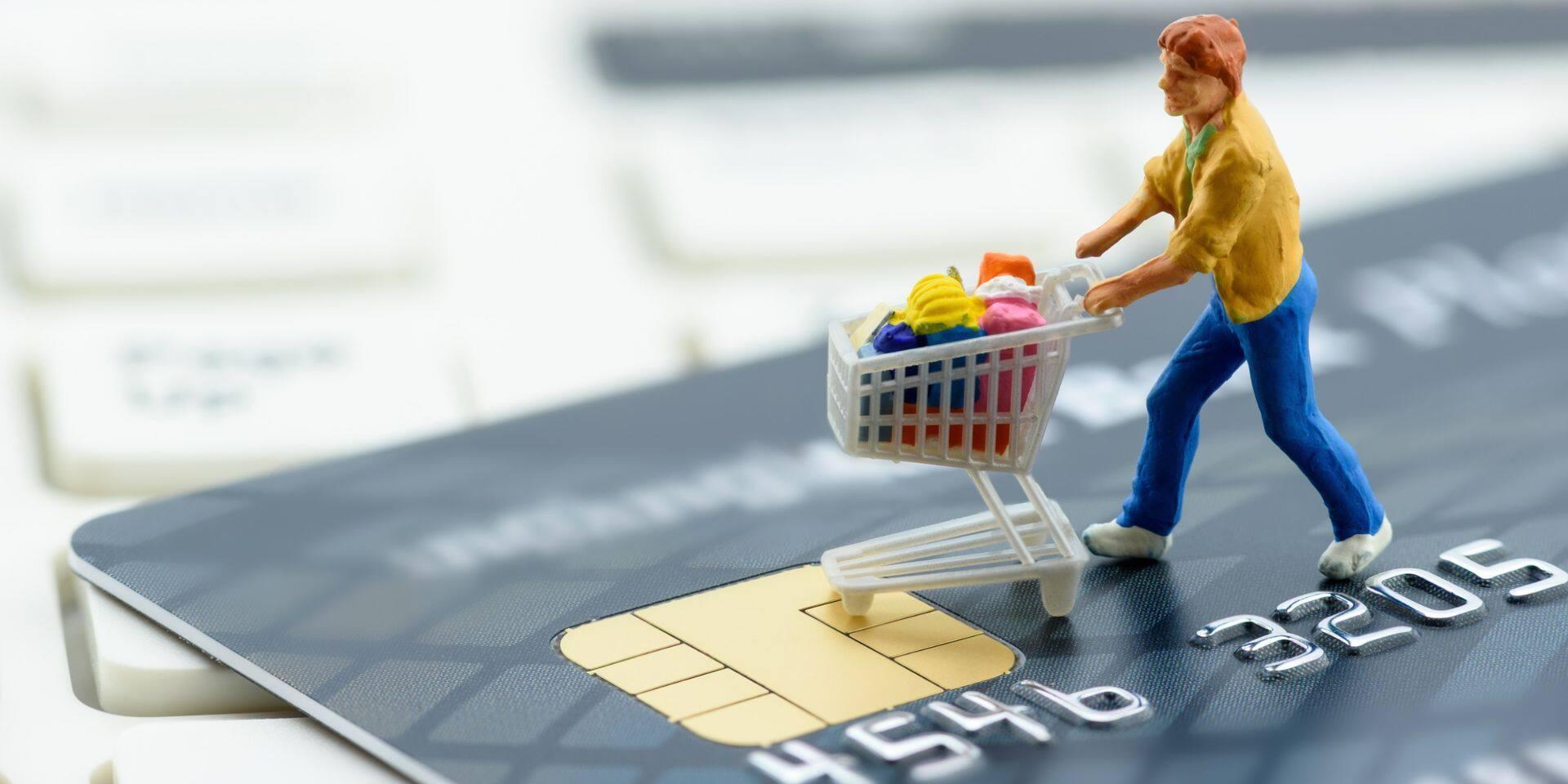 De plus en plus de Belges veulent aussi payer plus tard lors de leurs achats sur internet