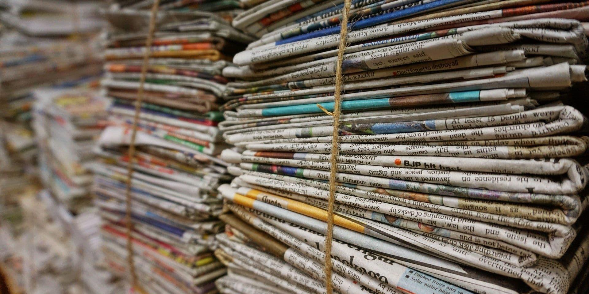 """Comment l'Arabie Saoudite augmente son """"soft power"""" en rachetant de grands médias européens"""
