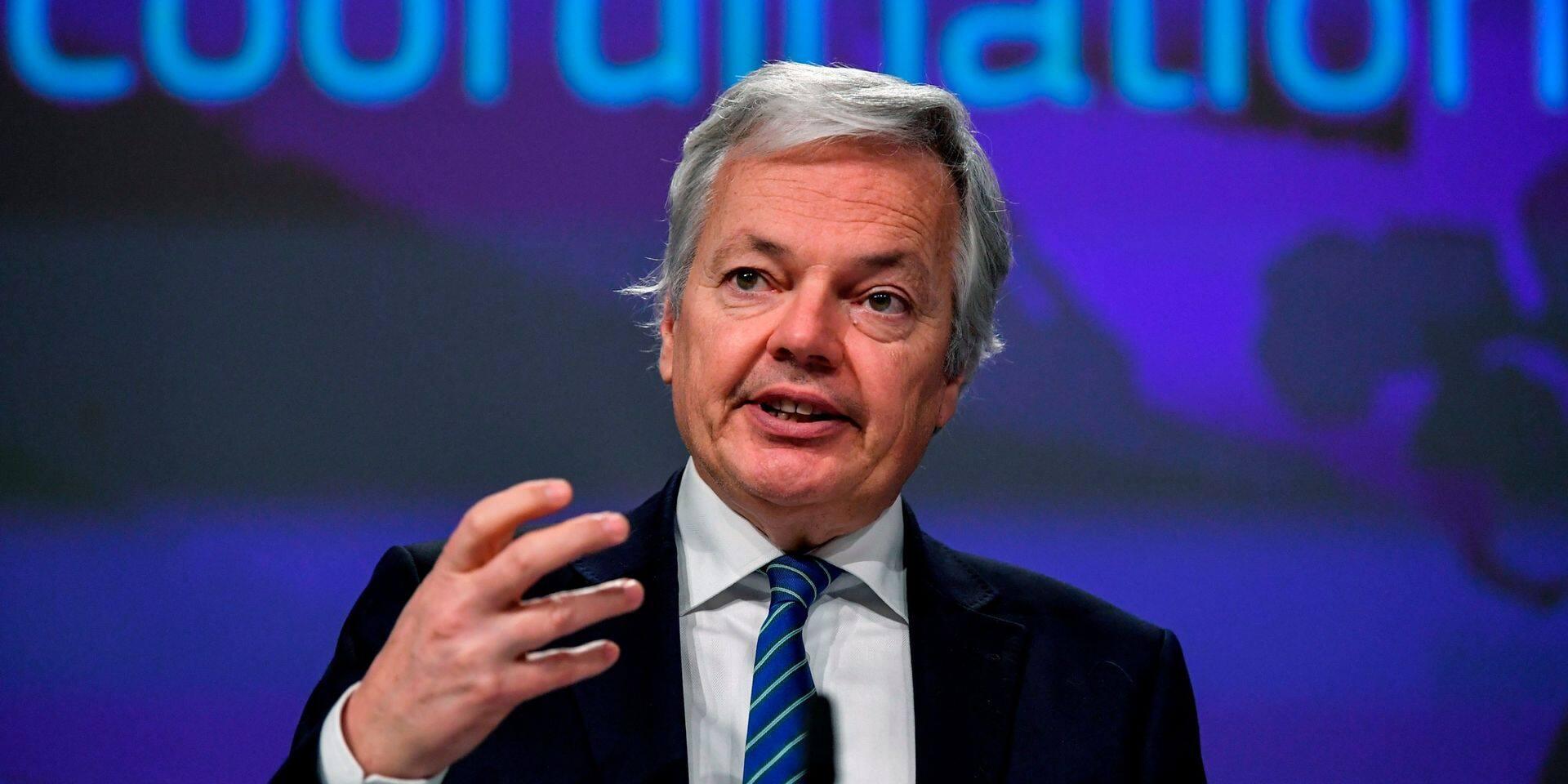 Coronavirus en Europe : les chefs d'Etat et de gouvernement confirment que les voyages ne doivent pas être interdits