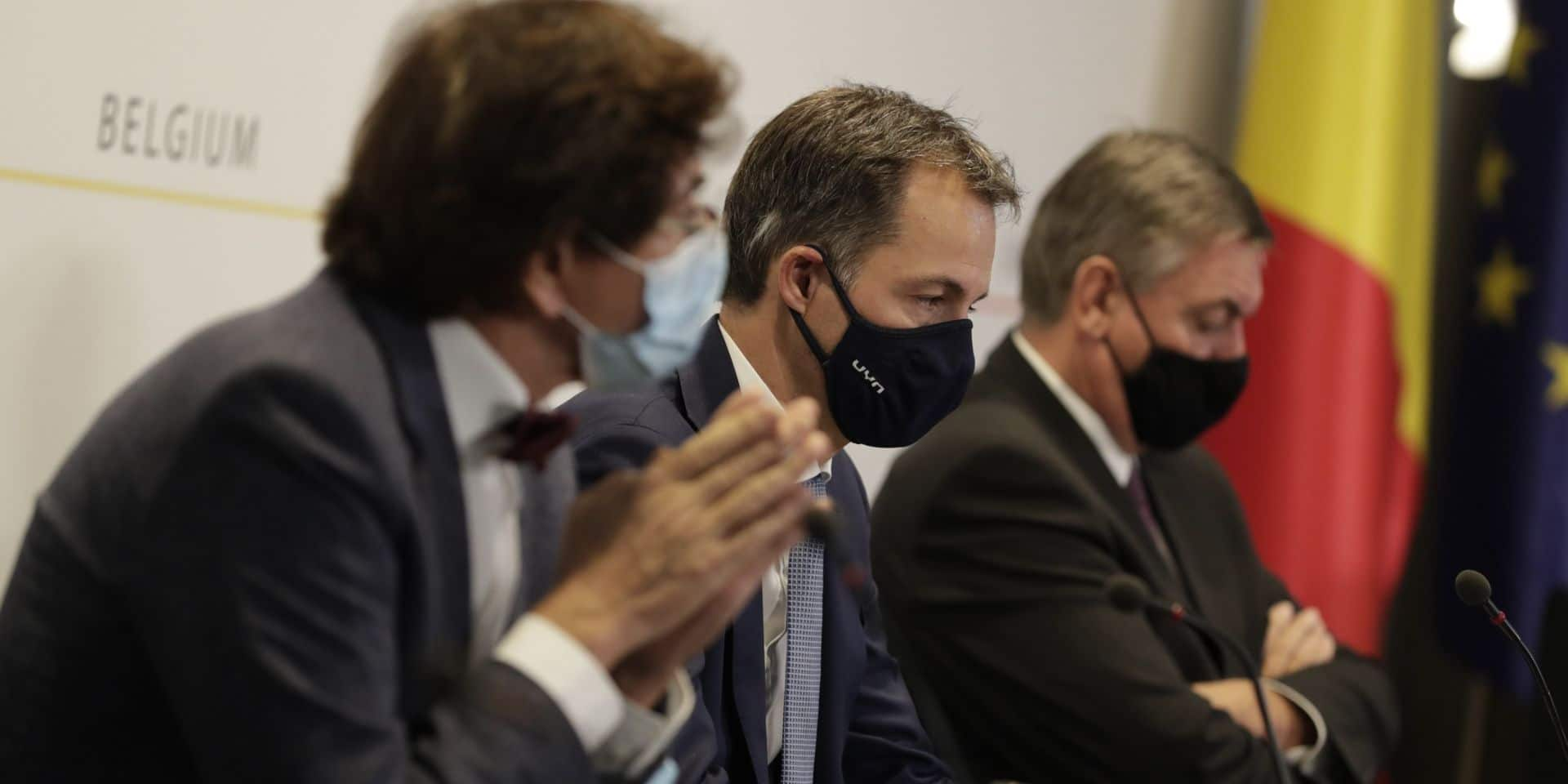 """Aides financières face au Covid: """"Il va falloir désormais penser à la sélectivité"""""""
