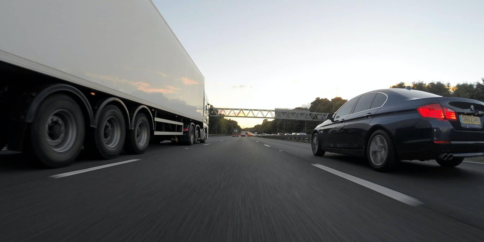 Transport routier : de nouvelles règles pour lutter contre le dumping social