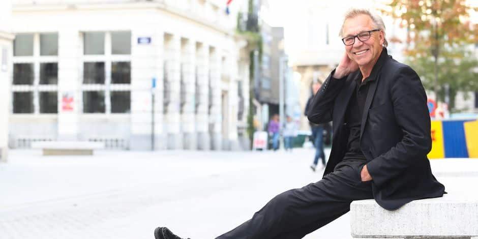 "Jan Mulder, consultant n°1 en Flandre: ""Eden Hazard, c'est de la musique"" - La Libre"