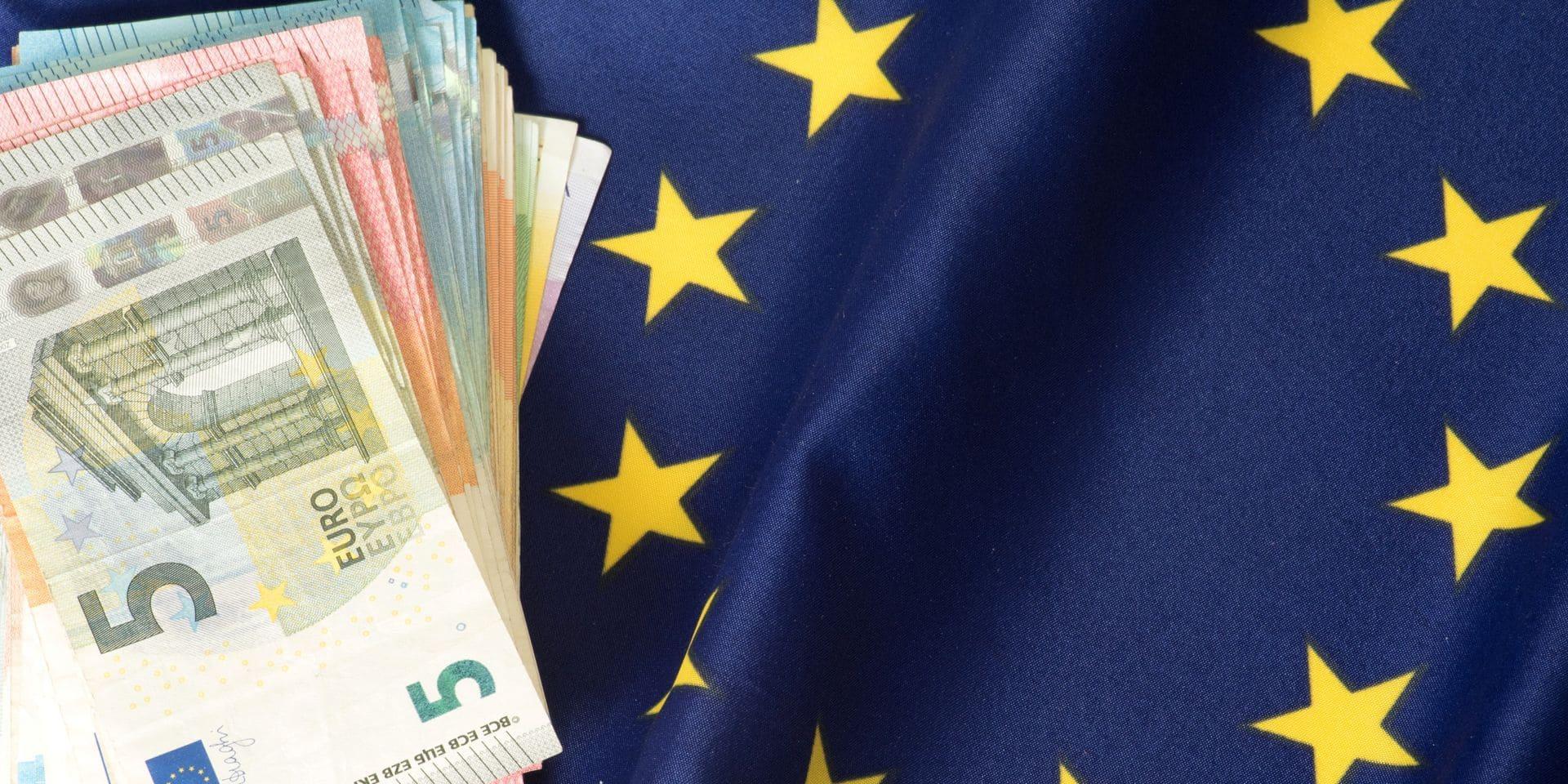 Zone euro : l'inflation accélère, le PIB et le chômage reculent