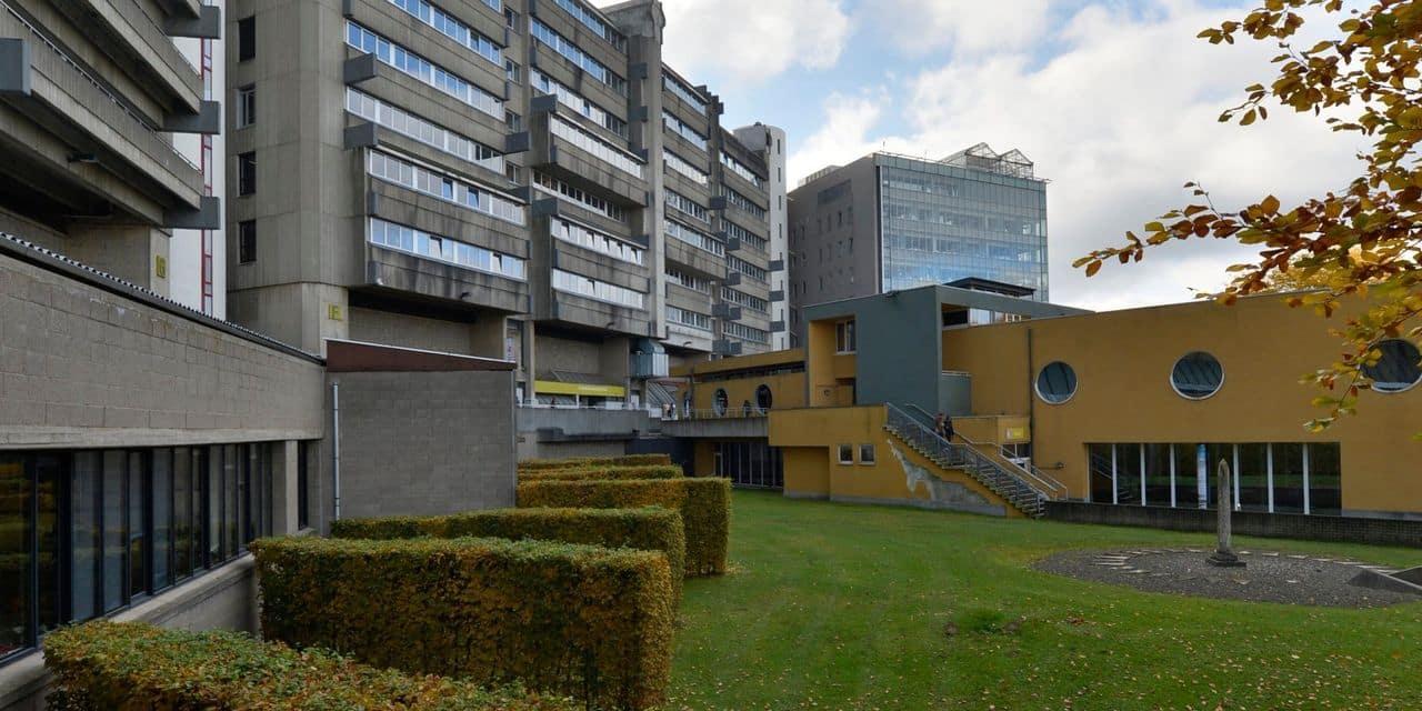 Fausse alerte à la grenade au campus de la VUB, une centaine de personnes évacuées