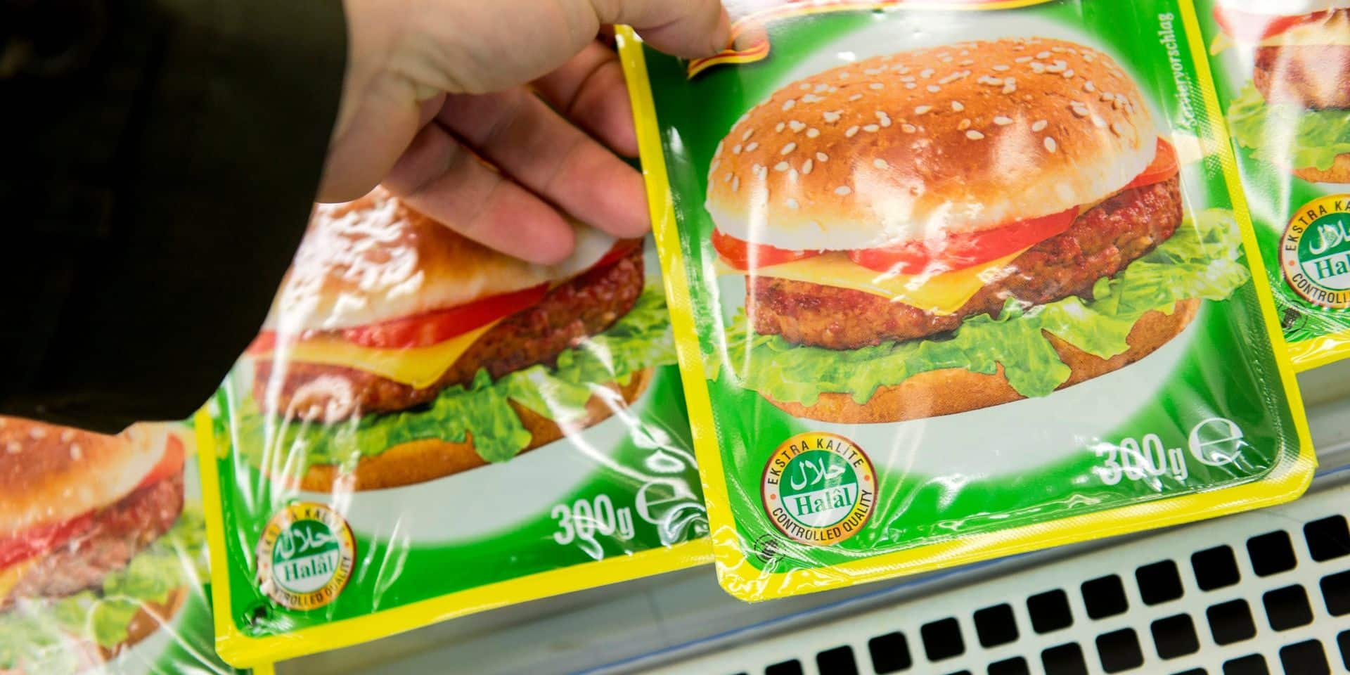 Colruyt s'intéresse au marché du halal