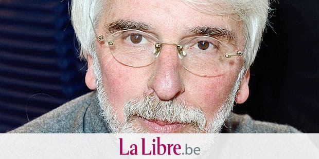 Philippe Delerm book signing at the 37th Book Fair (Salon du Livre) in Paris, France, March 25, 2017. Photo by Aurore Marechal/ABACAPRESS.COM Reporters / Abaca