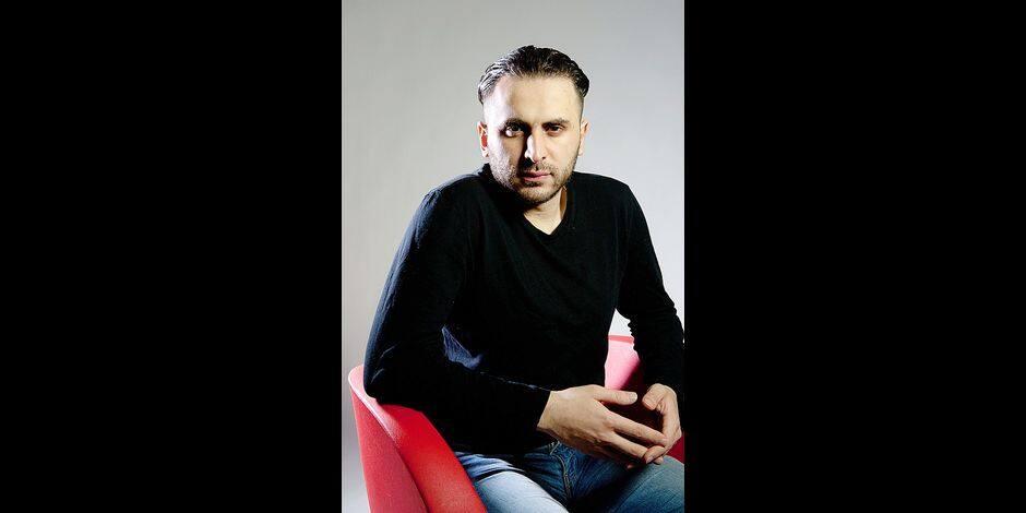 Montasser AlDe'emeh jette l'éponge