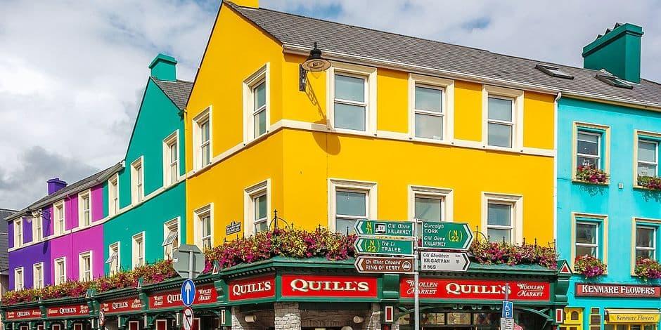 Le bancassureur est un acteur important sur le marché hypothécaire irlandais.