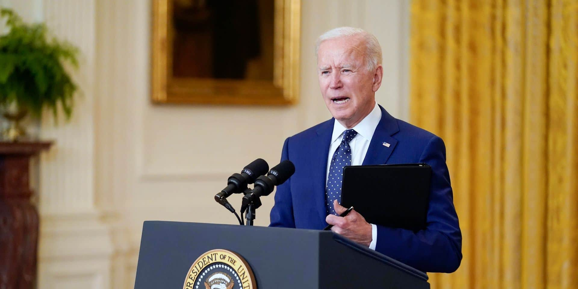 Coopérer avec la Chine au nom du climat, le pari périlleux de Joe Biden
