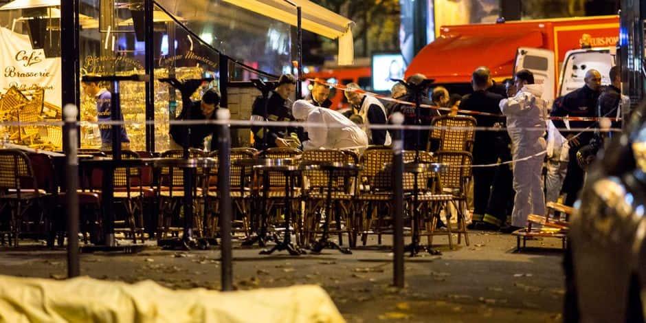 Attentats du 13-Novembre : le suspect belge Yassine Atar mis en examen