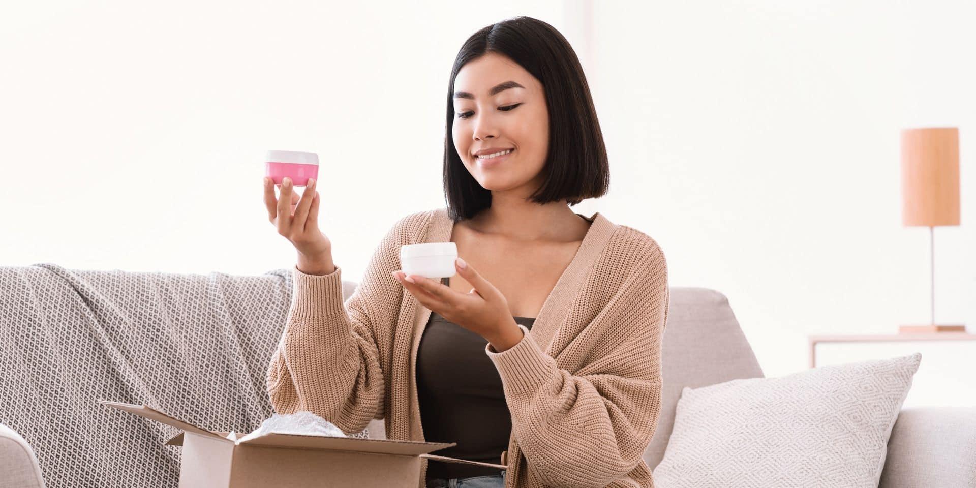 Les abonnés à une box vivent une même expérience de consommation, ce qui est encore plus vrai dans certains secteurs comme la beauté où les réseaux sociaux et les influenceurs interviennent.