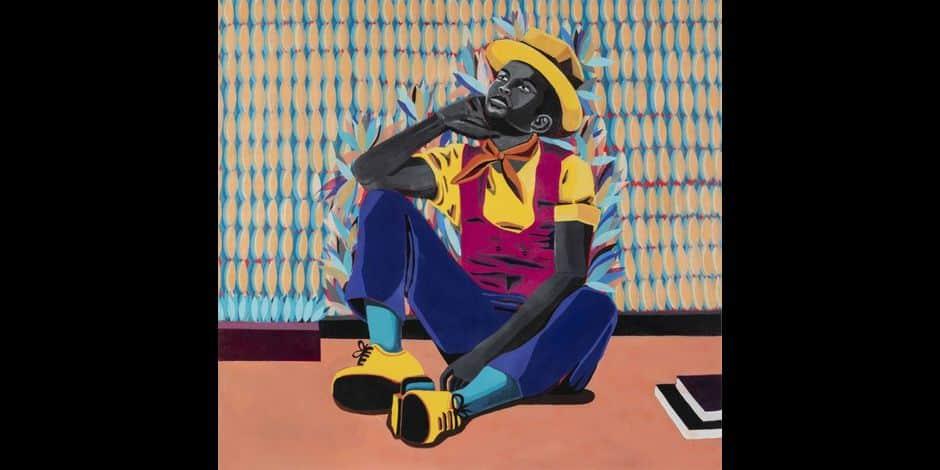 Plein feu sur la jeune génération d'artistes africains