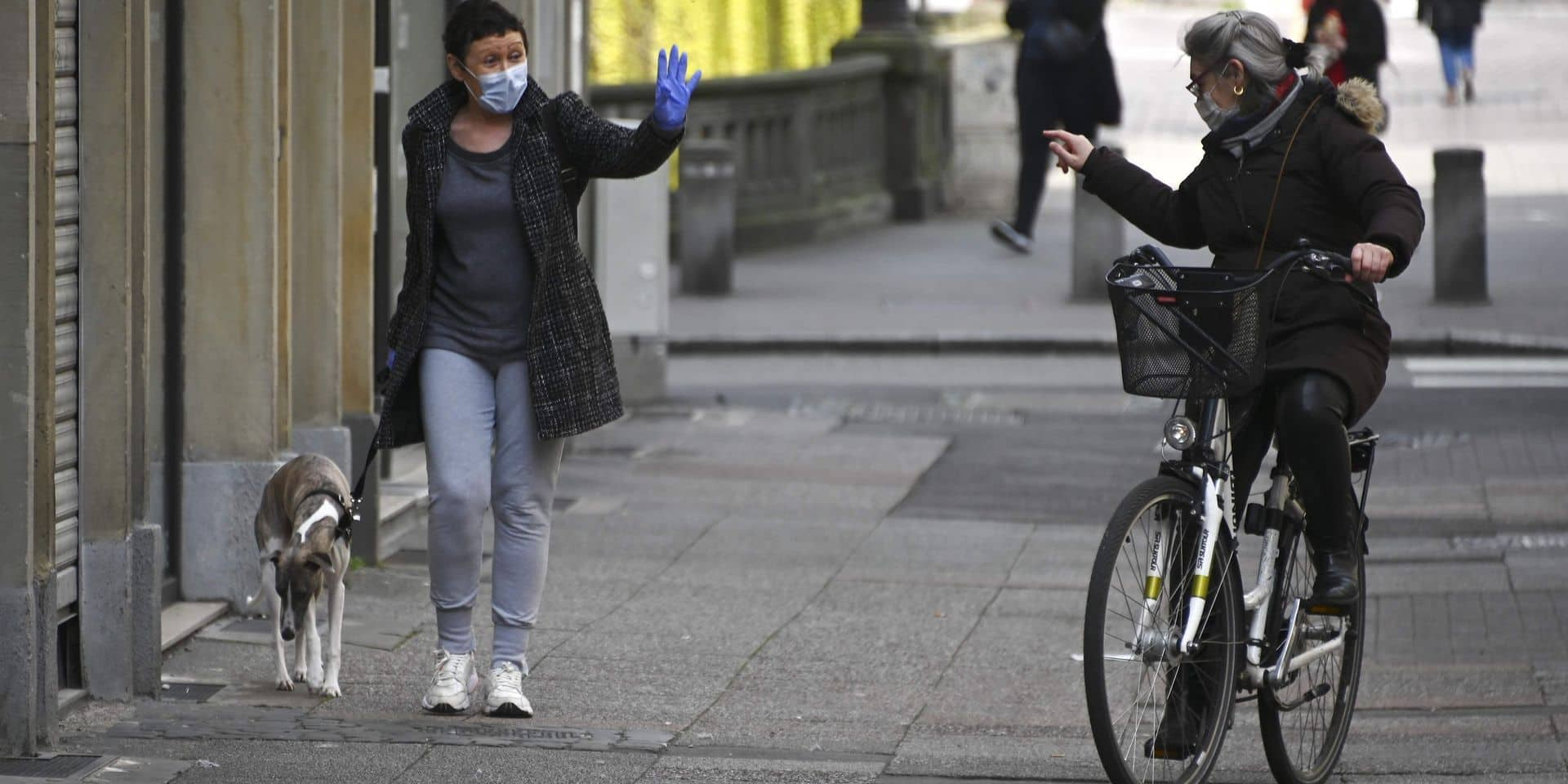 En Italie, le coronavirus a un impact sur la pollution de l'air