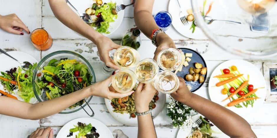 """Les boissons non alcoolisées sont synonymes d'""""healthy"""" et de """"safe"""""""