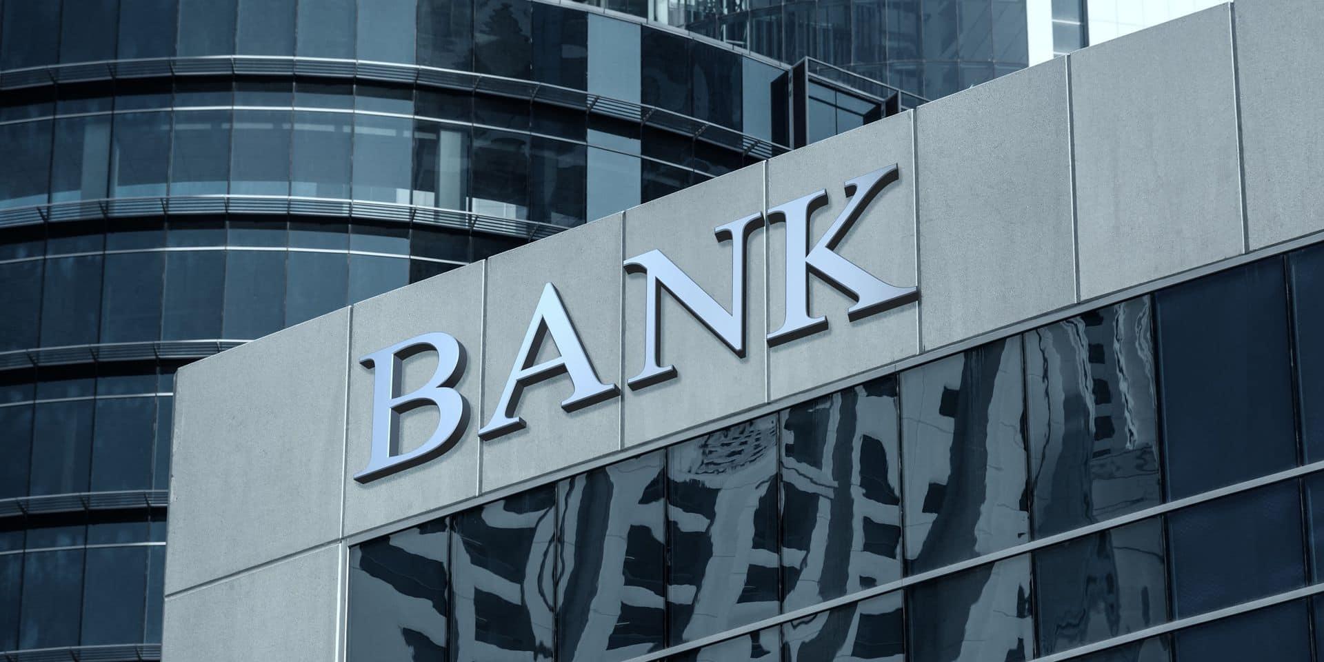Covid-19: plus de 300 milliards d'euros de provisions en plus pour les banques européennes