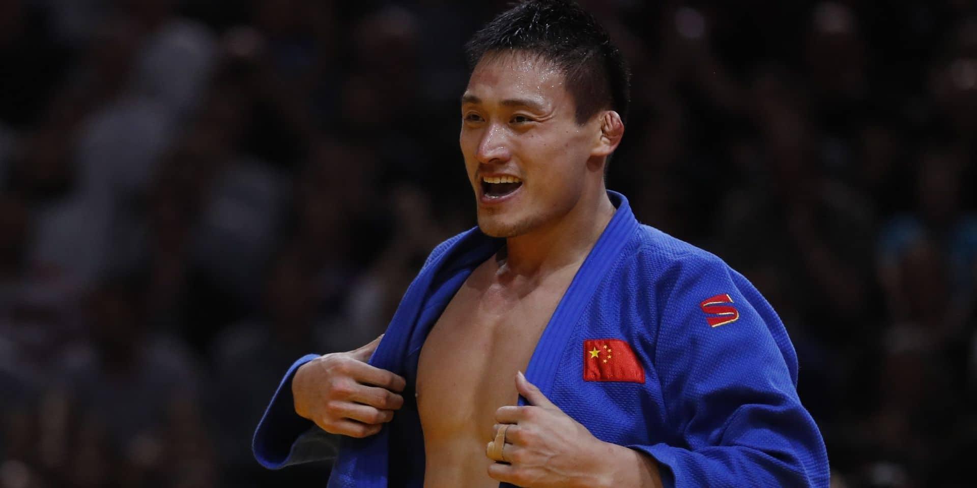 Coronavirus : pas de judokas chinois, ce week-end, à Paris !