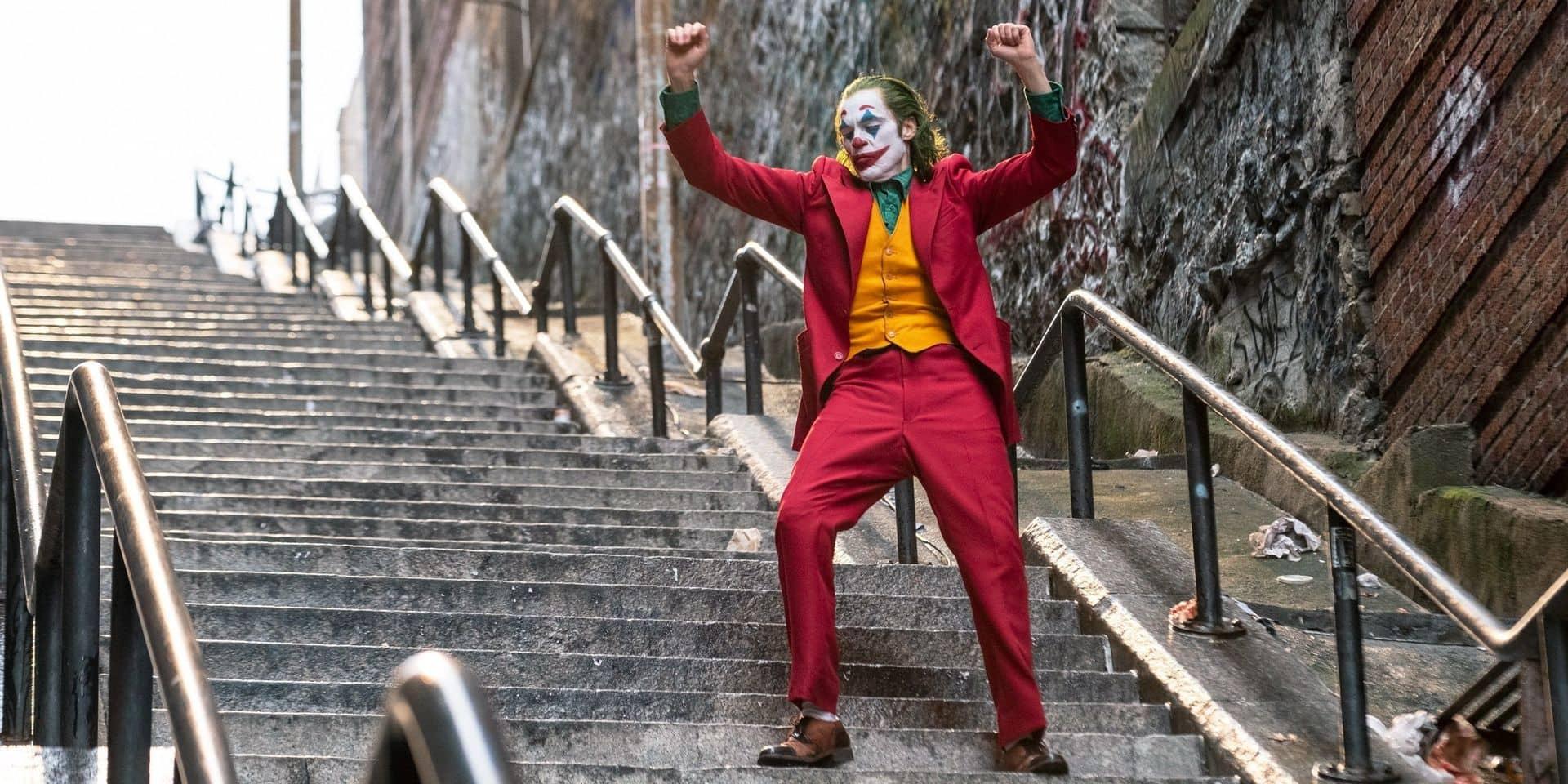 Quand les pas de danse du Joker inspirent Burger King