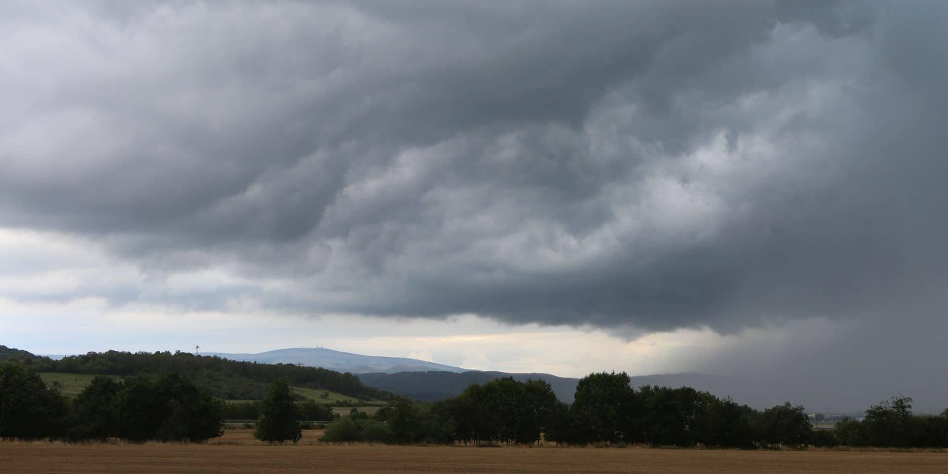 Météo : matinée nuageuse avant des éclaircies