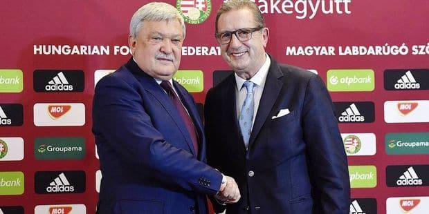 Georges Leekens n'est plus le sélectionneur de la Hongrie - La Libre