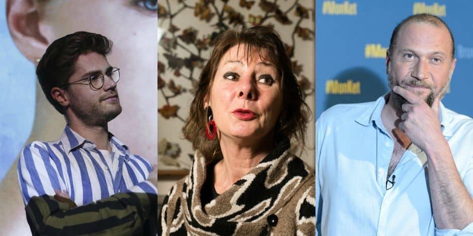 Chiffres inédits du cinéma belge : Ni Juge ni Soumise, plus fort que François Damiens ou Girl