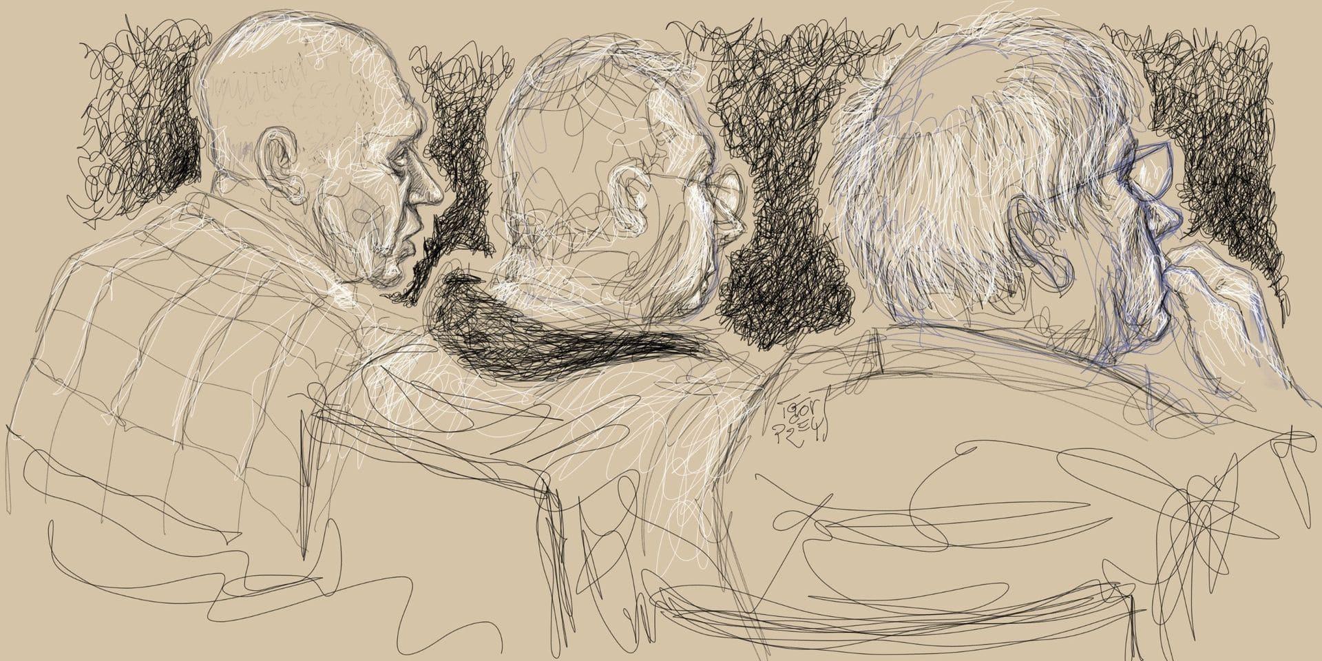 Le procès Tine Nys est-il en train de dévier vers la mise en cause de la loi sur l'euthanasie ?