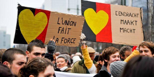 L'implosion du gouvernement validerait la thèse des séparatistes : la Belgique est véritablement ingouvernable - La Libr...