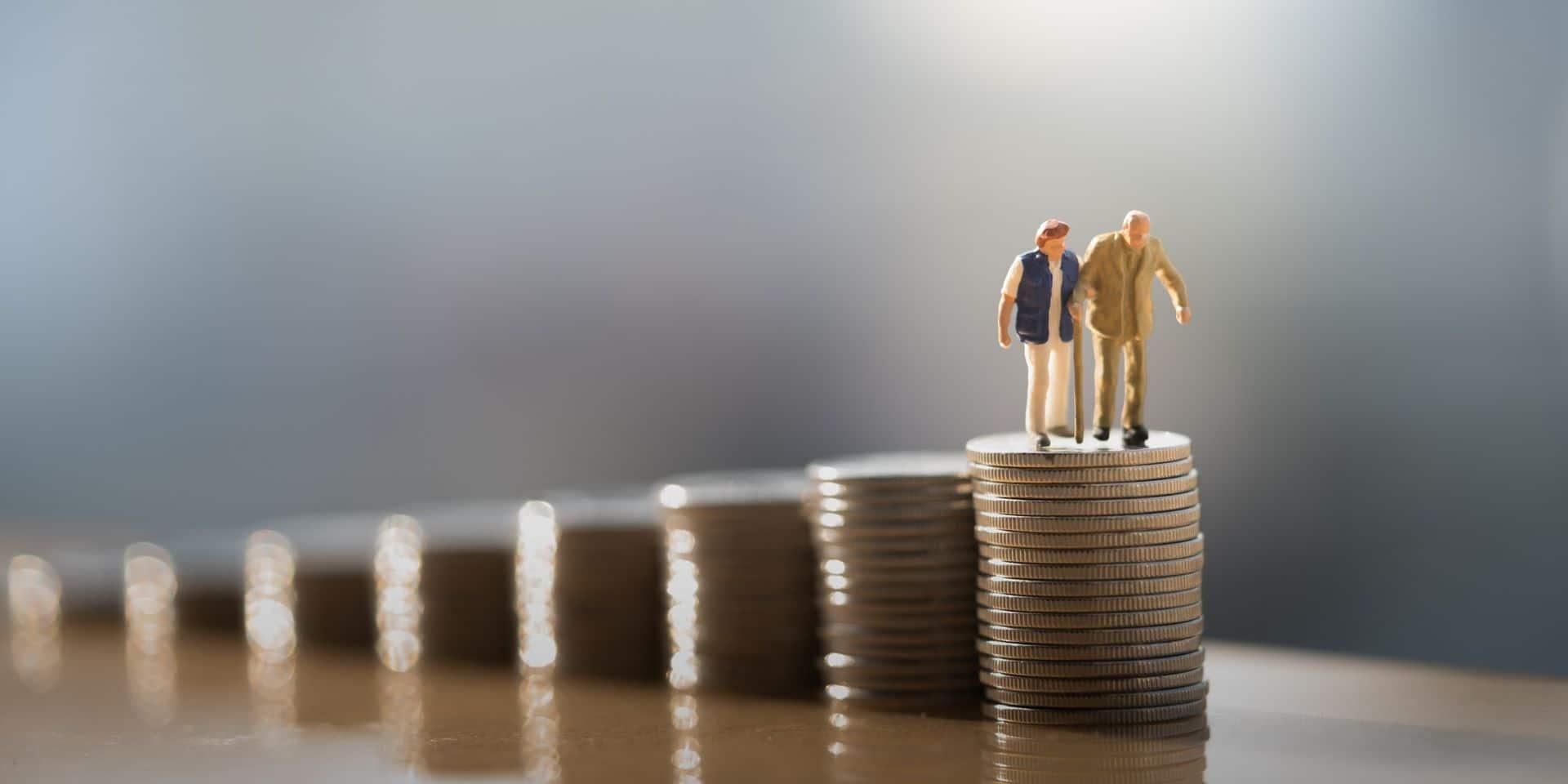 Ogeo Fund gère la pension légale des employés de ses entreprises affiliées.