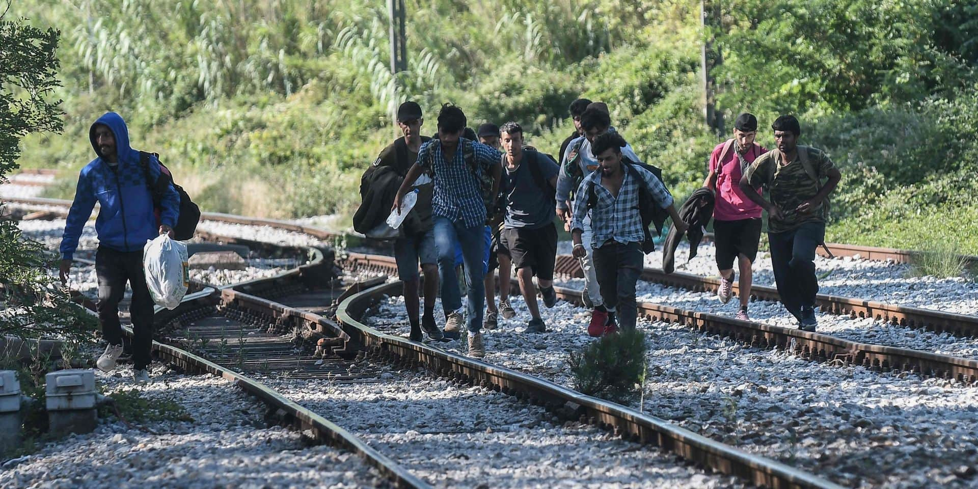 Près de 70 migrants meurent par mois en Afrique en route vers l'Europe