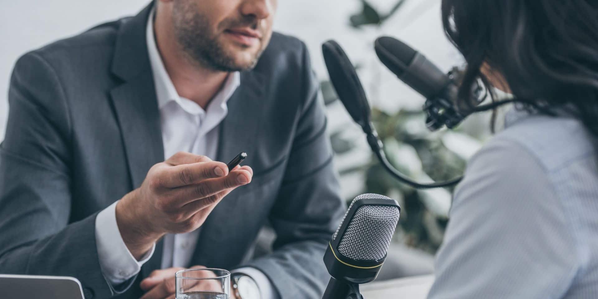 Pourquoi les entreprises et les médias se mettent aux podcasts