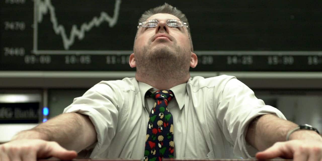 """L'oeil du marché: """"Il y a un certain optimisme sur le fait que quelque chose peut aboutir"""""""