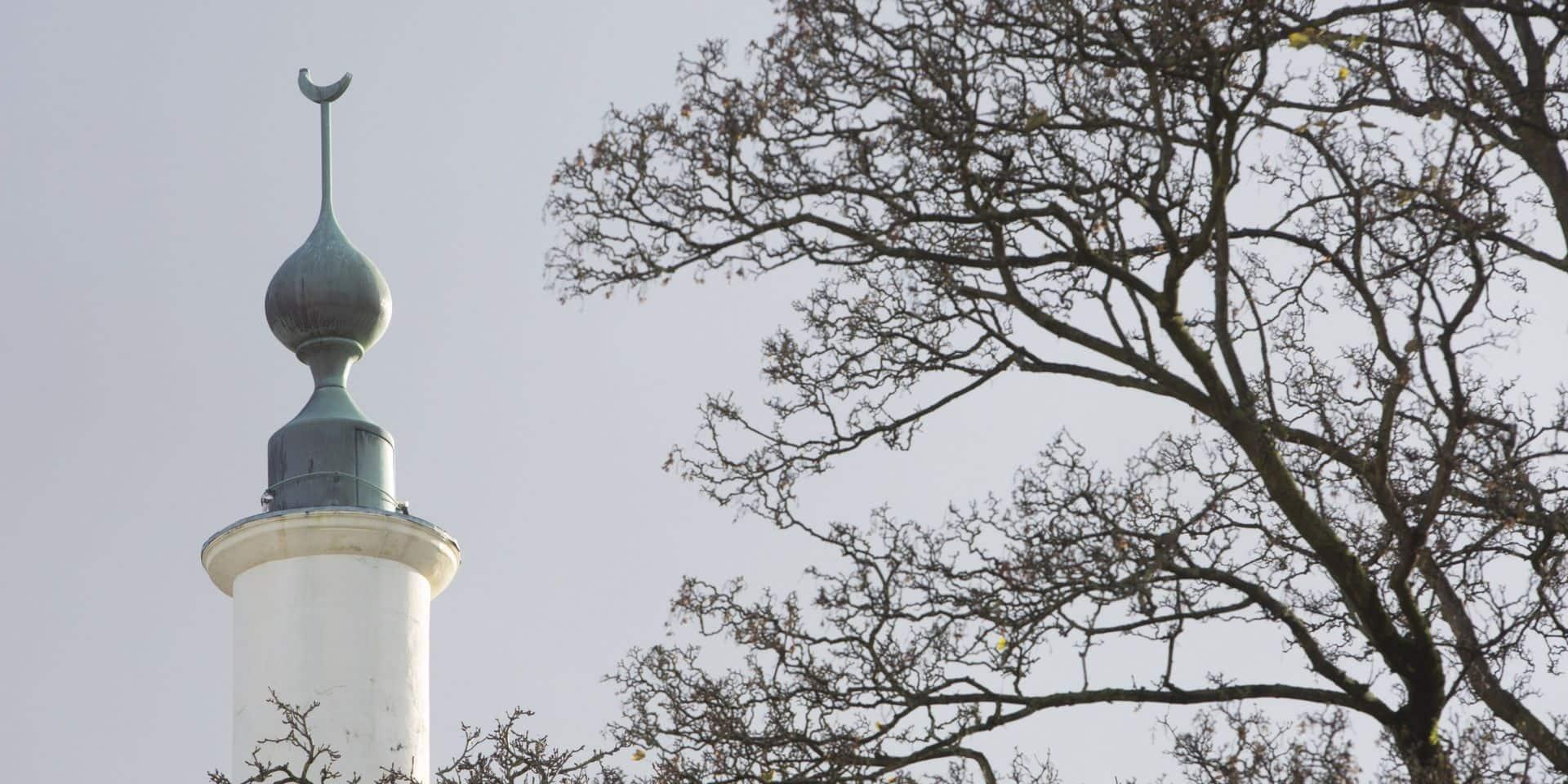 """La Flandre veut sa propre """"Sûreté de l'Etat"""" pour surveiller les mosquées"""