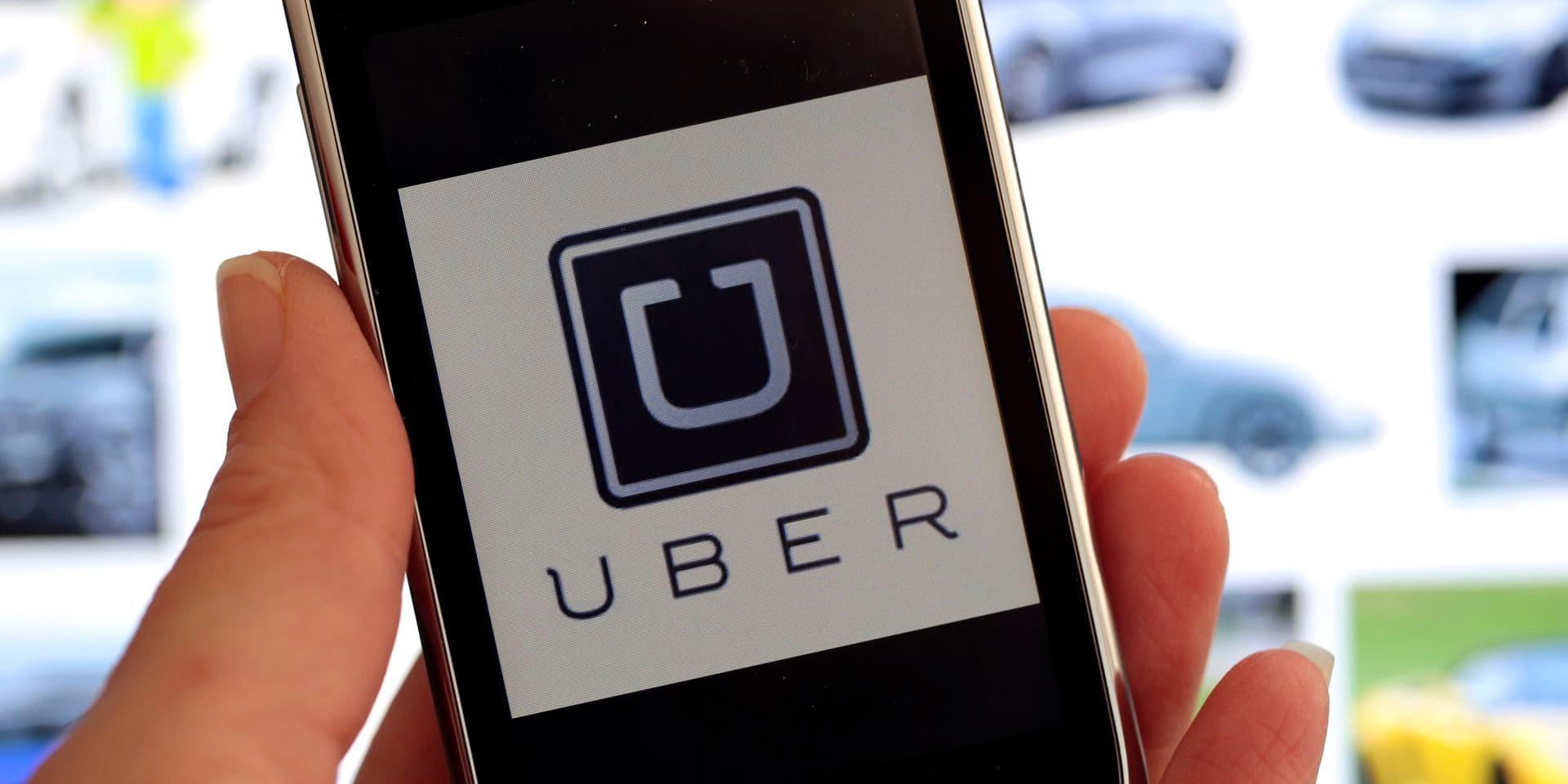 Uber perd plus de 5 milliards de dollars au deuxième trimestre et chute en Bourse