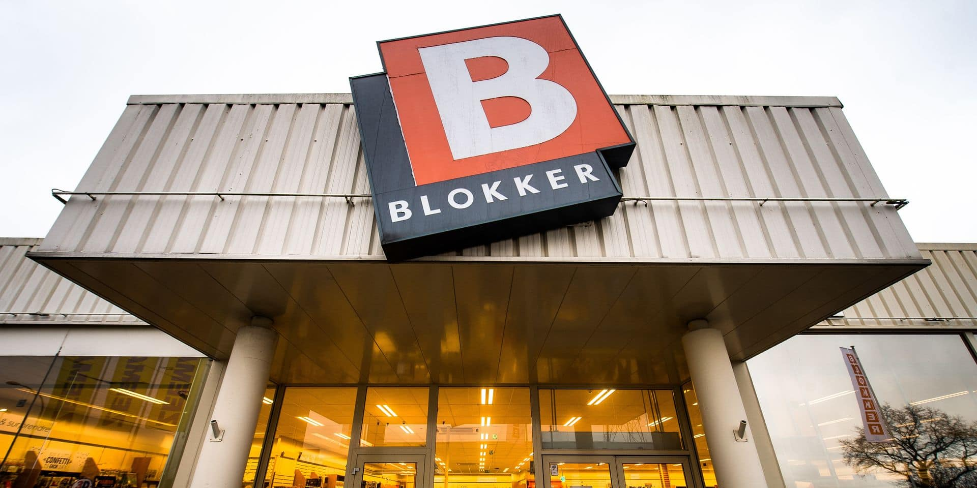 Le groupe Blokker change de CEO