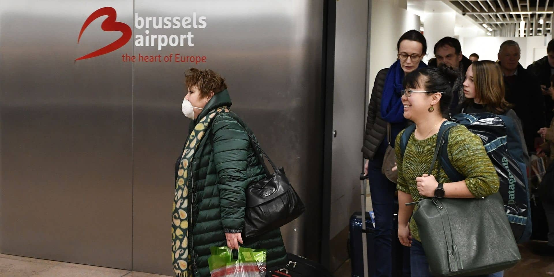 Coronavirus: une première estimation indique une très lourde perte pour les aéroports européens