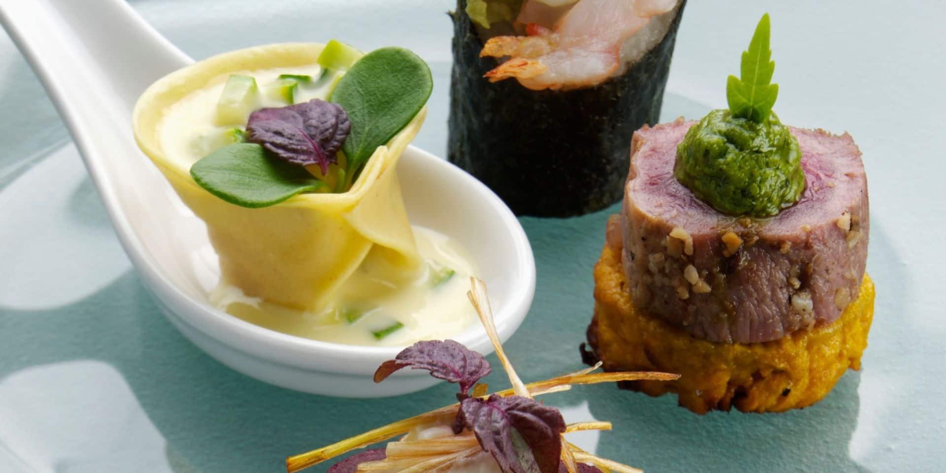 Pourquoi un restaurant de sushi trois étoiles a été radié du Guide Michelin