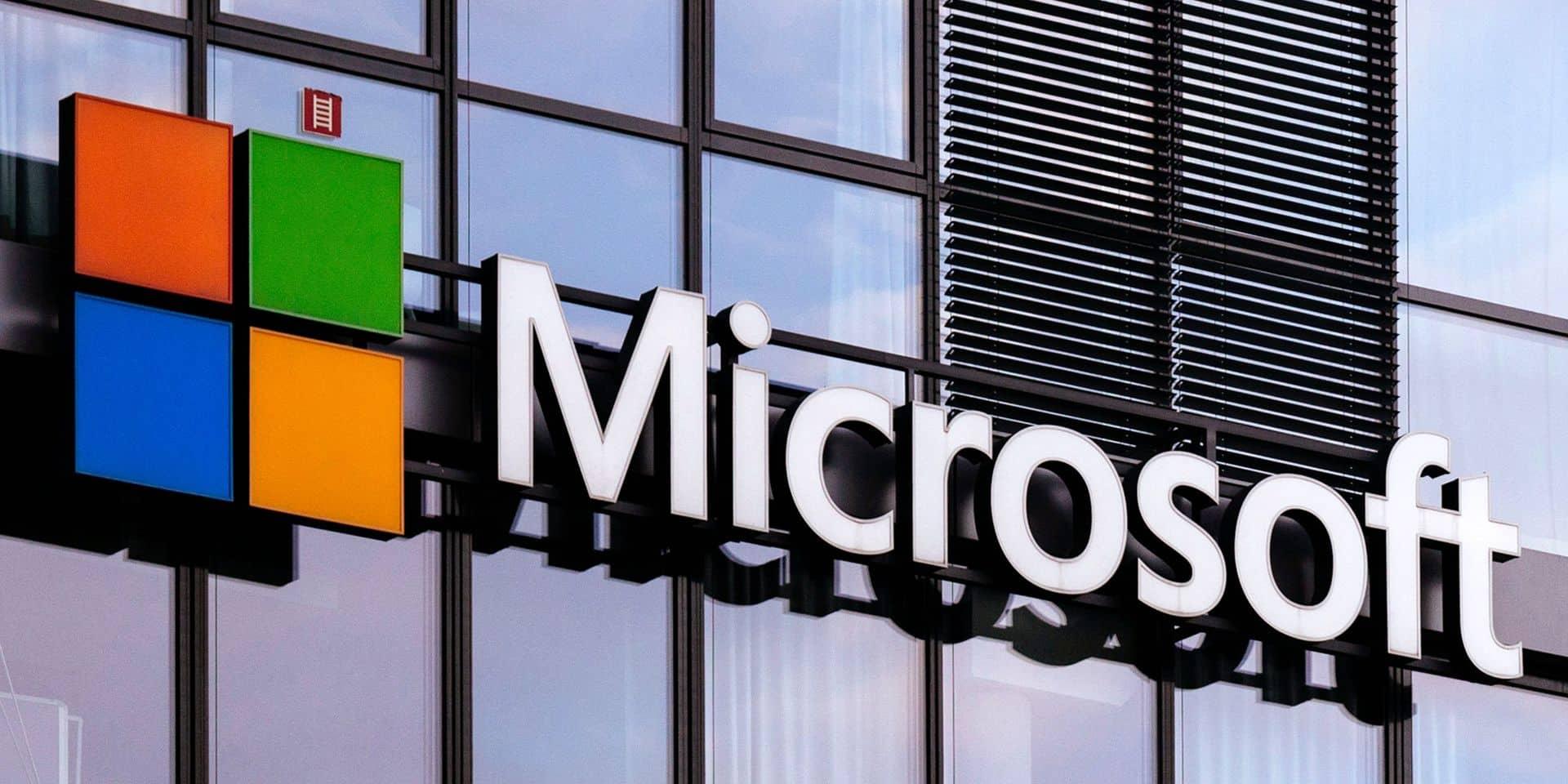 Icon photo Microsoft