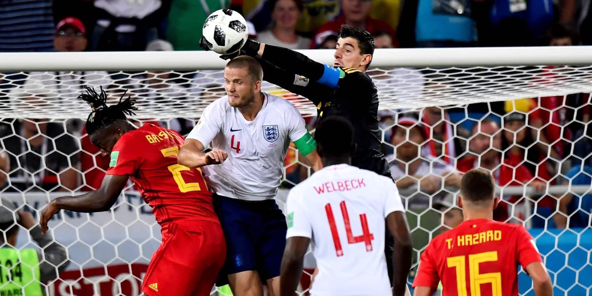 On veut un vrai Belgique-Angleterre !