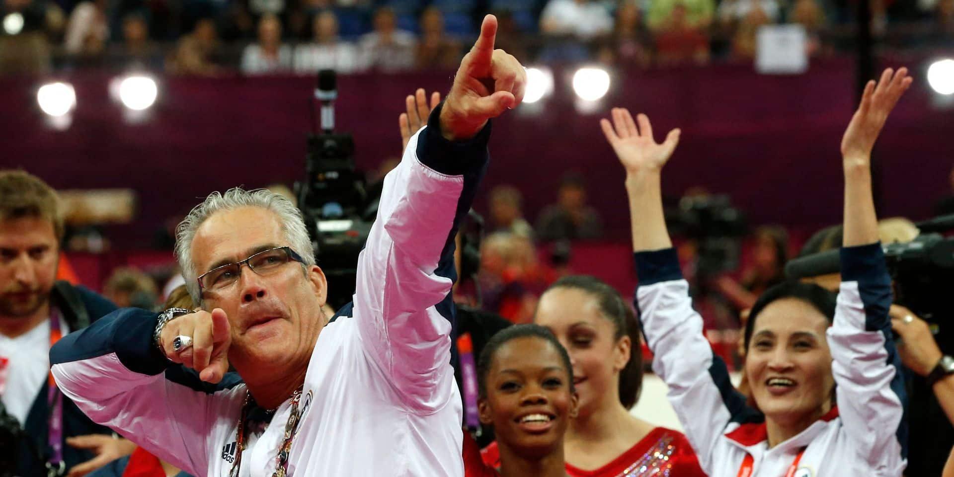 Après avoir été inculpé d'agressions sexuelles, un ancien entraîneur de gymnastique se suicide