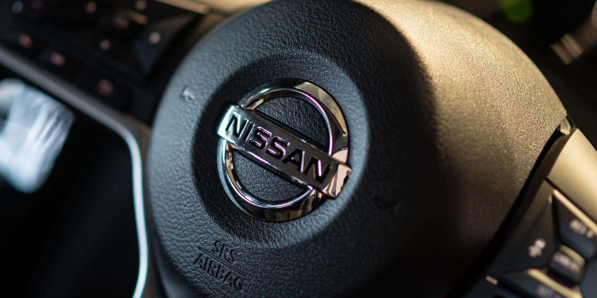 """Nissan à propos d'une rumeur de partenariat : """"Nous n'avons pas besoin d'Apple pour vendre nos voitures"""""""