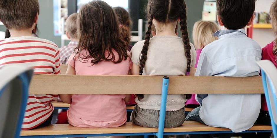 """""""Il faut éduquer les enfants à la vie affective, relationnelle et sexuelle dès la maternelle"""""""