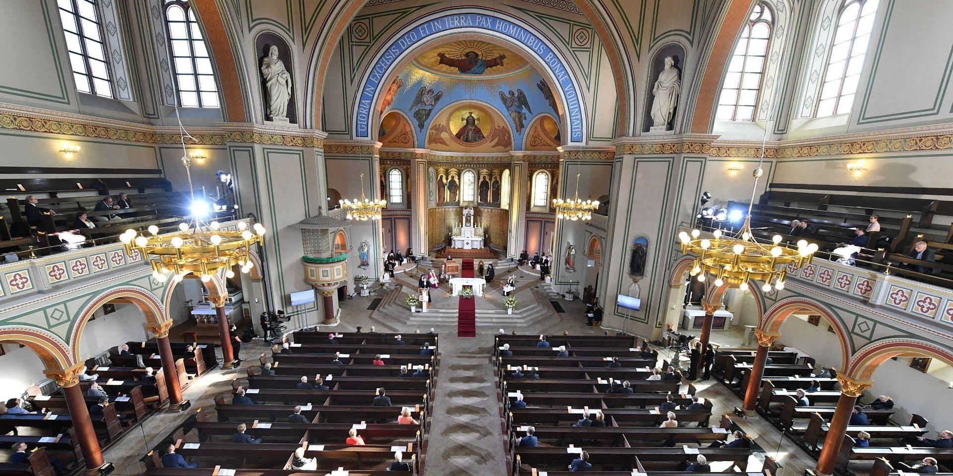 L'avenir de l'Église est-il sur Youtube ?